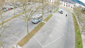 Stellplatz-Tipp Kaiserslautern