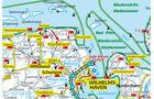 Stellplatz-Tipp: Wangerland