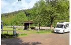 Stellplatz in Eberbach