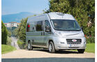 Test: Hymer CAR 302