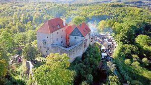 Touren-Tipp zur Tannenburg