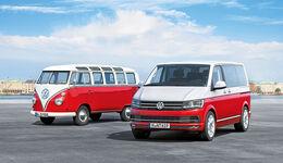 VW Busse