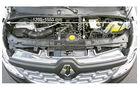 Vergleichstest, Basisfahrzeuge, Servicefreundlichkeit: Renault-Motor