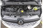 Vergleichstest Renault Master