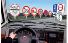 Verkehrspolitik, Report
