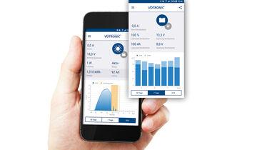 Votronic Energy Monitor