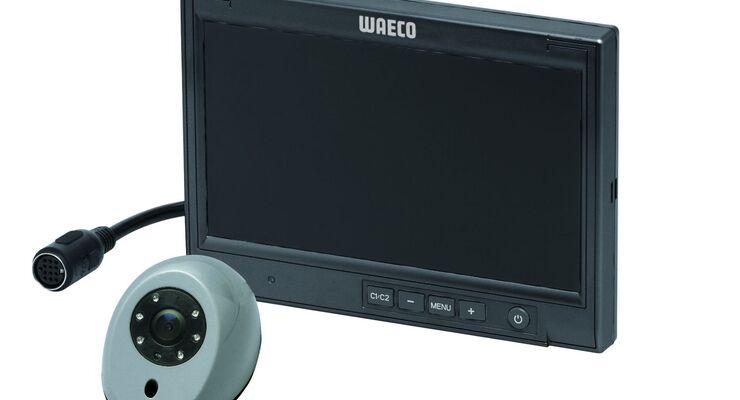waeco r ckfahrkamera perfect view rvs 718 ist auf dem. Black Bedroom Furniture Sets. Home Design Ideas