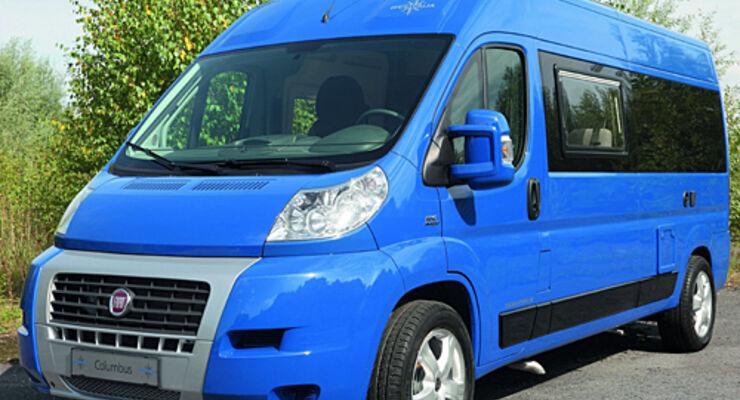Westfalia, Reisemobil, wohnmobil, caravan, wohnwagen