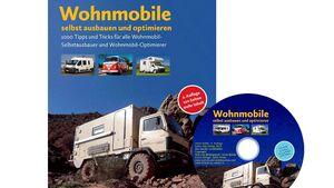 Wohnmobil Selbstausbau Ulrich Dolde