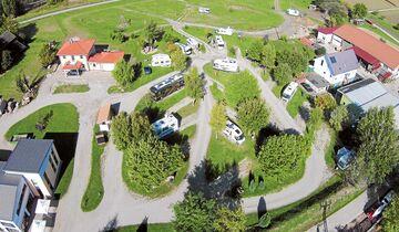 Wohnmobilpark Ortenau Meißenheim