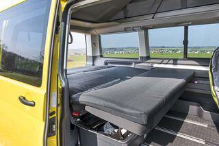6 Must-Haves für den VW-Campingbus California Beach - Promobil