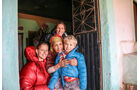 Zur einmaligen Veröffentlichung Marokko Reise