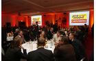 promobil und CARAVANING Leserwahl 2007 bei CMT Stuttgart 2008